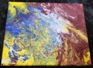 Pour by Mark M.